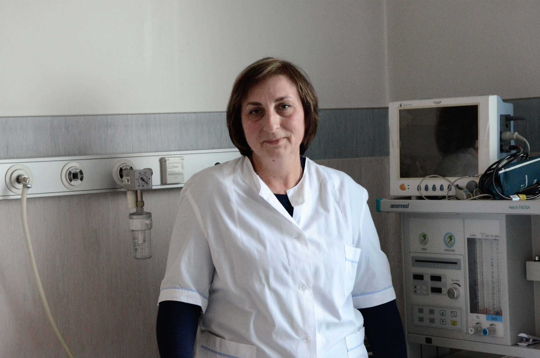 Д-р Антоанета Войнова